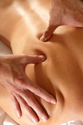 Deep Tissue Massage Brisbane