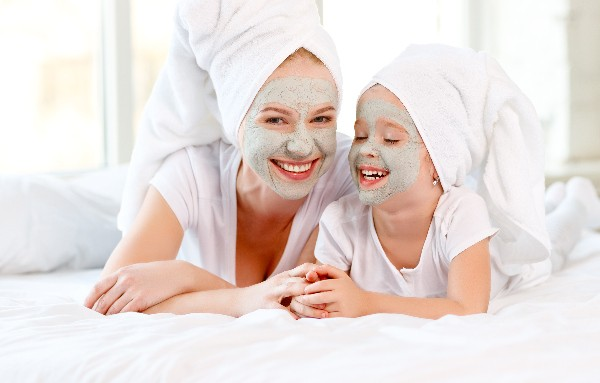 Mummy & Me Spoilt Spa Package (2hrs)