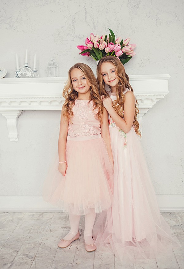 Spoilt for a Day' Ultimate Princess Pamper Party Package (6 girls)
