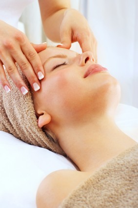 15min Head & Scalp Massage
