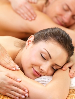 gv 1.5hr Island Escape Massage Package