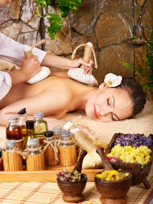 gv 2.5hr Island Escape Massage Package