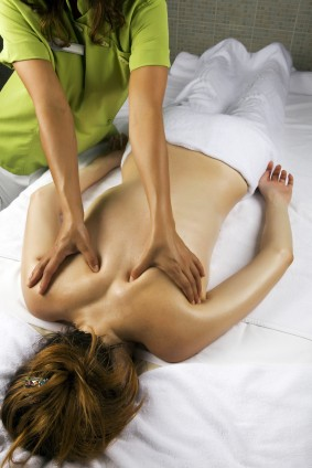 gv 1hr Bliss Deep Tissue Massage