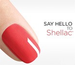 Ultimate Shellac Spa Manicure