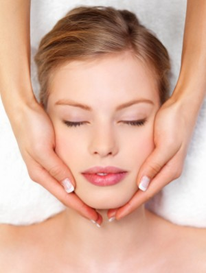 gv 1hr Deluxe Spa Facial