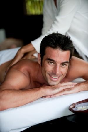 gv 2.5hr Manscape Massage Package