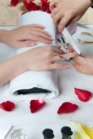 gv 30min Express Manicure